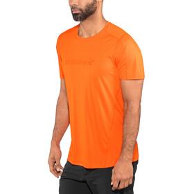 Norrøna /29 Tech - T-shirt manches courtes Homme - orange
